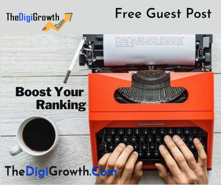 Free Guest Post